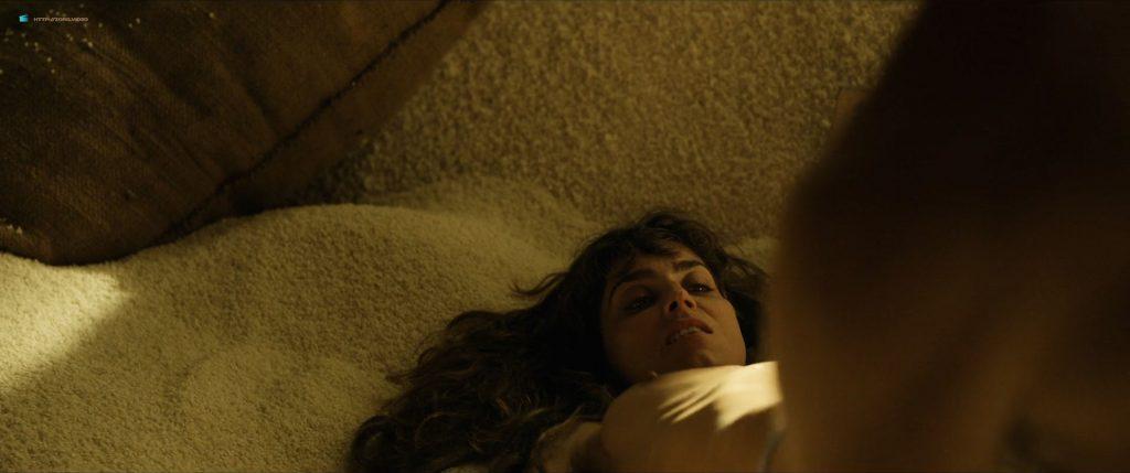 Irene Arcos nude sex Verónica Sánchez hot and sexy - El embarcadero (ES-2019) s1e4-6 HD 1080p (15)