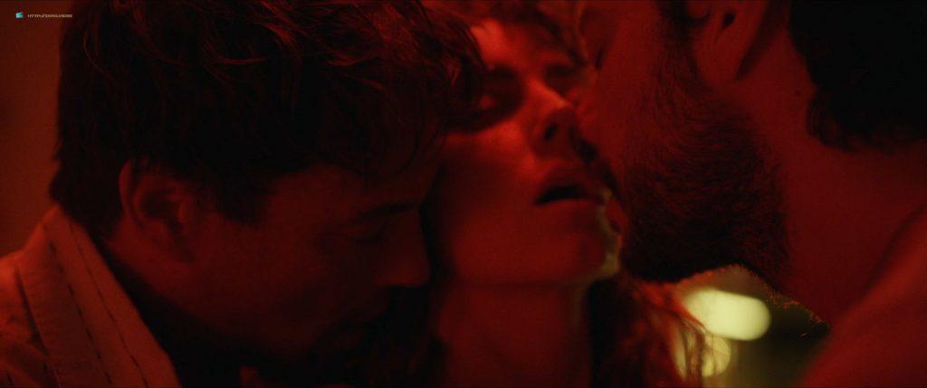 Irene Arcos nude sex Verónica Sánchez hot and sexy - El embarcadero (ES-2019) s1e4-6 HD 1080p (7)