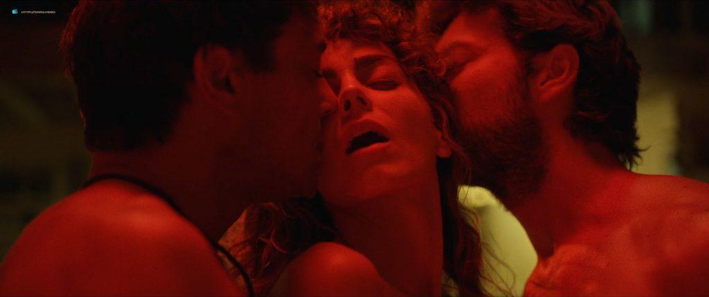 Irene Arcos nude sex Verónica Sánchez hot and sexy - El embarcadero (ES-2019) s1e4-6 HD 1080p (6)