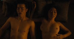 Jenny Umbhau nude Dianne Doan hot others nude - Warrior (2019) s1e7 HD 1080p (4)