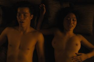 Jenny Umbhau nude Dianne Doan hot others nude - Warrior (2019) s1e7 HD 1080p (4)