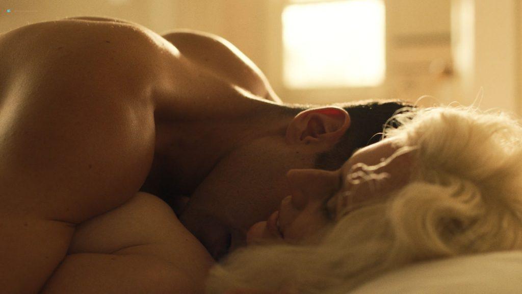 Julie Ann Emery nude topless butt and sex - Catch 22 (2019) s1e1 HD 1080p Web (6)