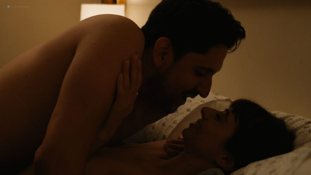 Kate Micucci nude and sex - Easy (2019) s3e4 HD 1080p (8)