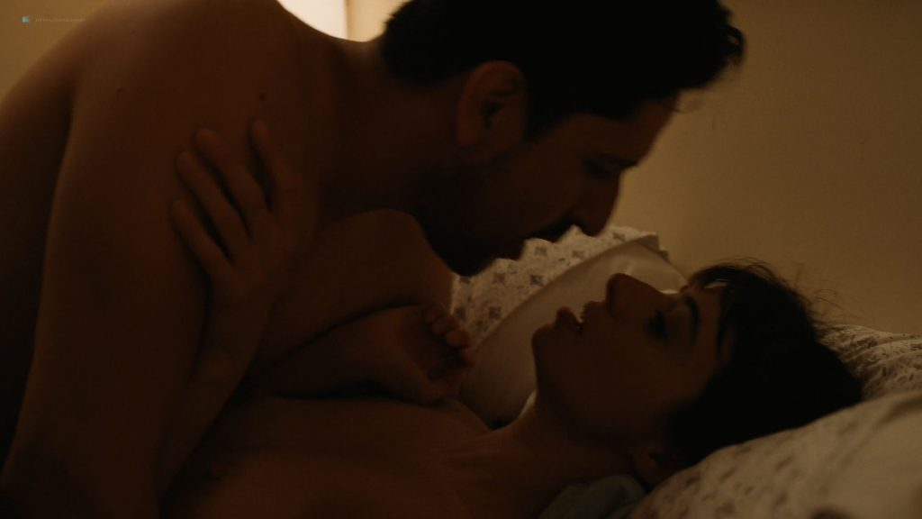 Kate Micucci nude and sex - Easy (2019) s3e4 HD 1080p (7)