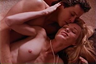Mimi Craven nude topless and a lot of sex - Midnight Heat (1996)