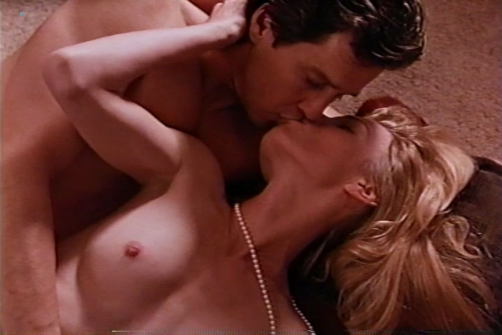 Mimi Craven nude topless and a lot of sex - Midnight Heat (1996) (8)