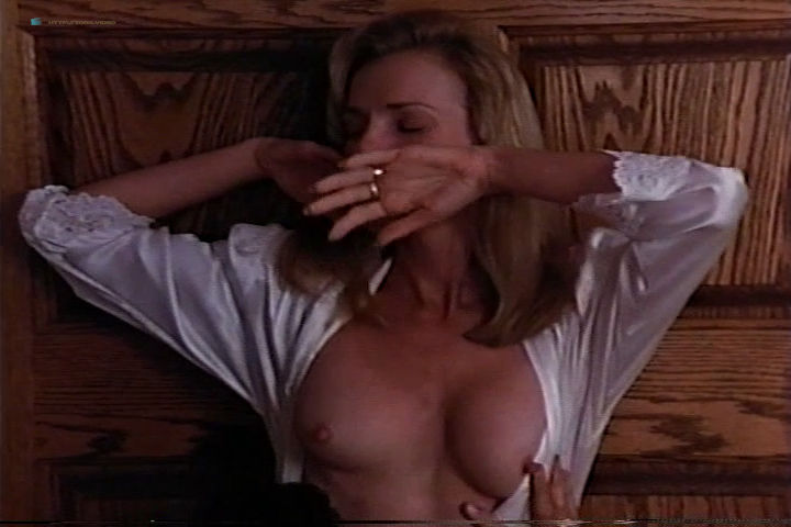 Mimi Craven nude topless and a lot of sex - Midnight Heat (1996) (7)