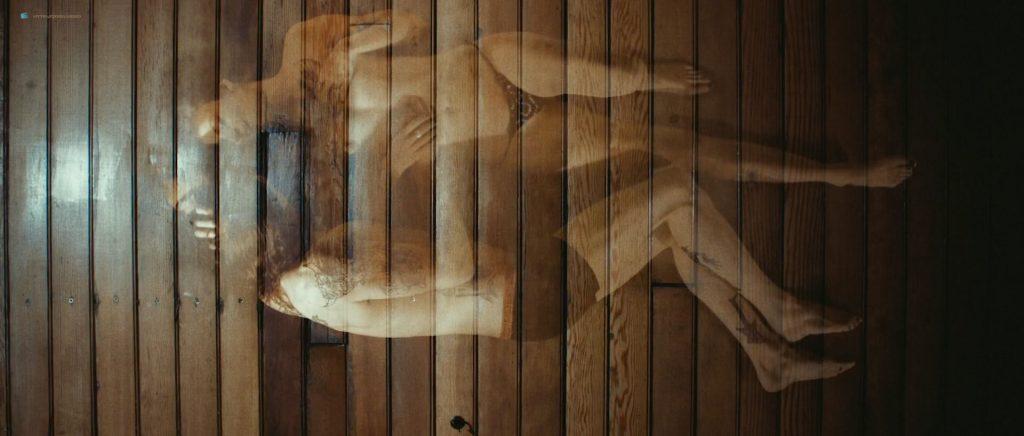 Virginia Gardner hot and sexy - Starfish (2018) 1080p WEB (12)