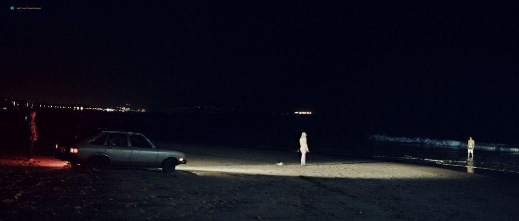Virginia Gardner hot and sexy - Starfish (2018) 1080p WEB (3)