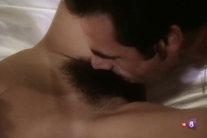 Andrea Albani nude and explicit Nina Herlan and others nude full frontal - The Hot Girl Juliet (Es-1981) TVrip (10)