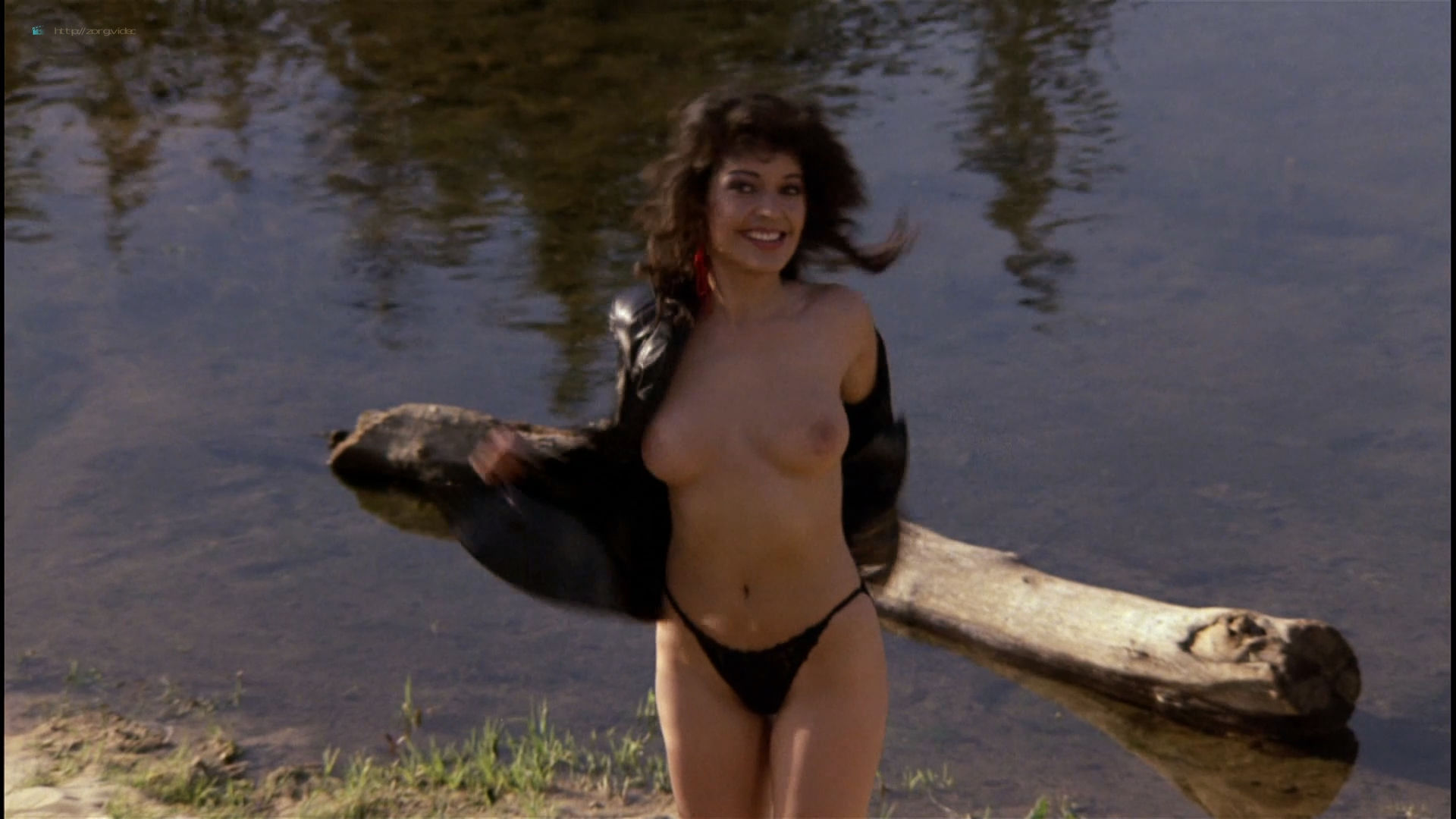 Apollonia Kotero nude topless and sex - Purple Rain (1984) HD 1080p BluRay (14)
