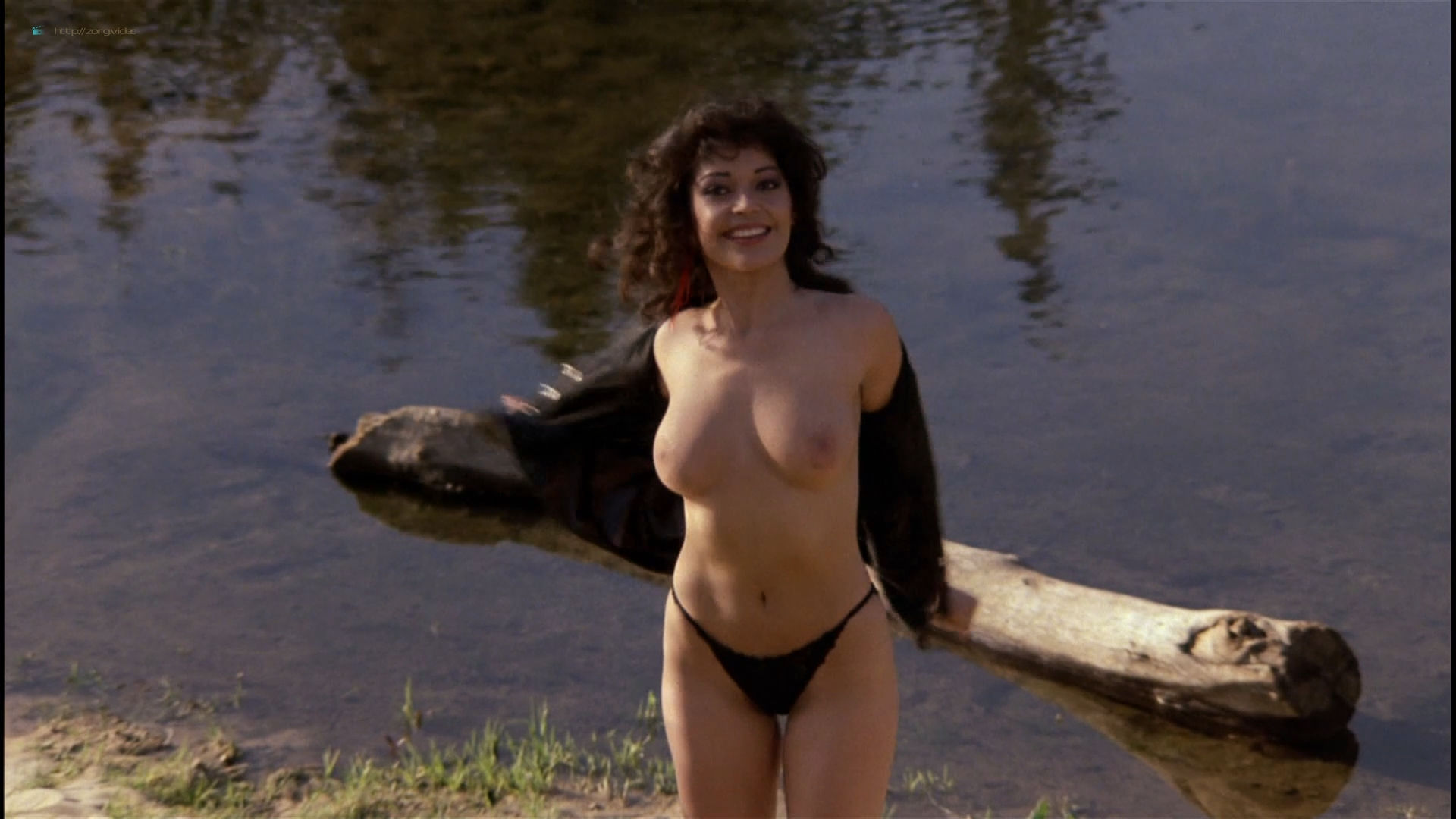 Apollonia Kotero nude topless and sex - Purple Rain (1984) HD 1080p BluRay (13)