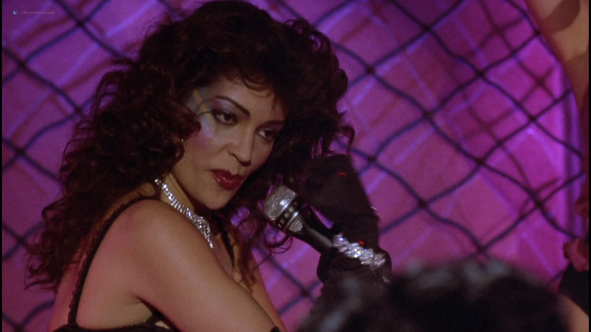 Apollonia Kotero nude topless and sex - Purple Rain (1984) HD 1080p BluRay (5)