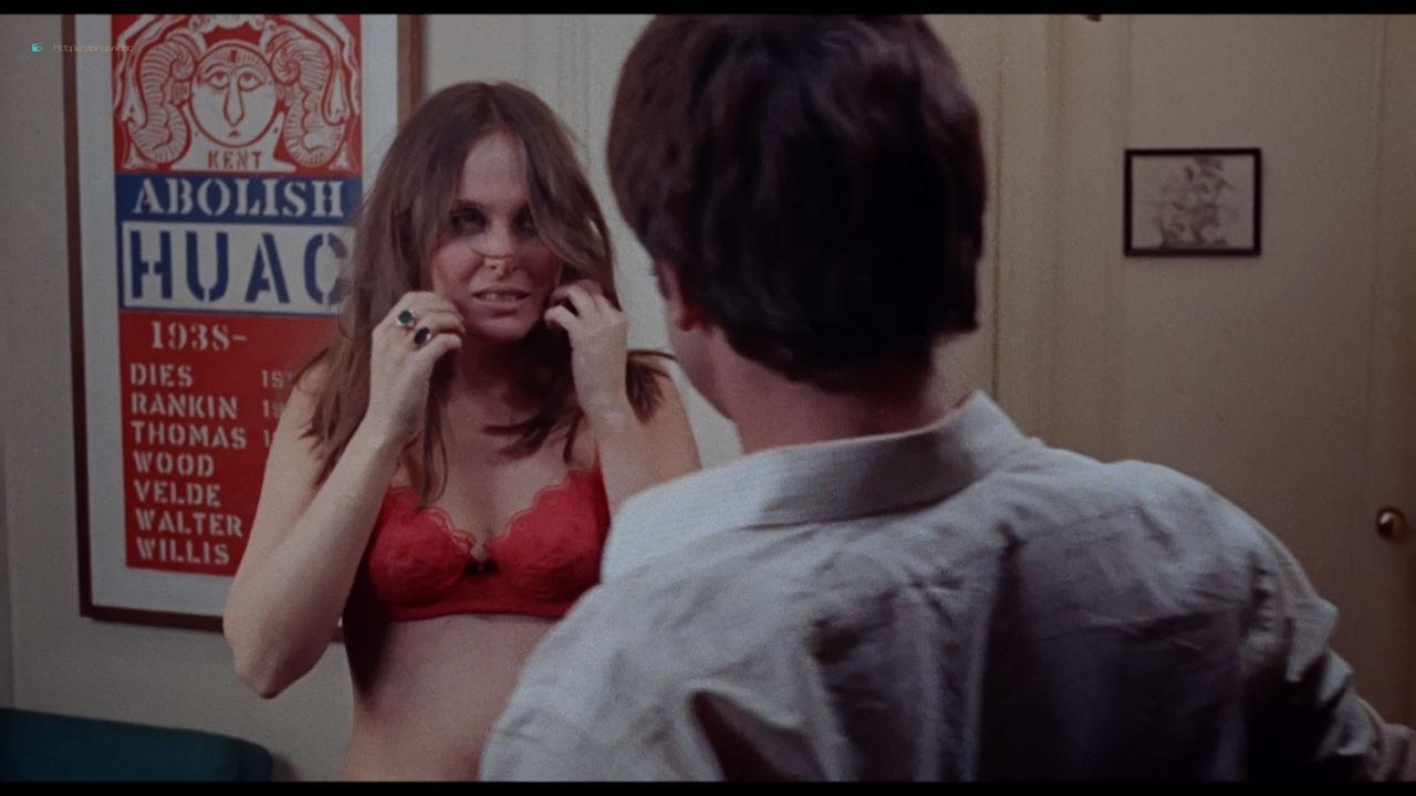 Ashley Oliver nude Sara-Jo Edlin nude hot sex - Greetings (1968) HD 720p BluRay (12)