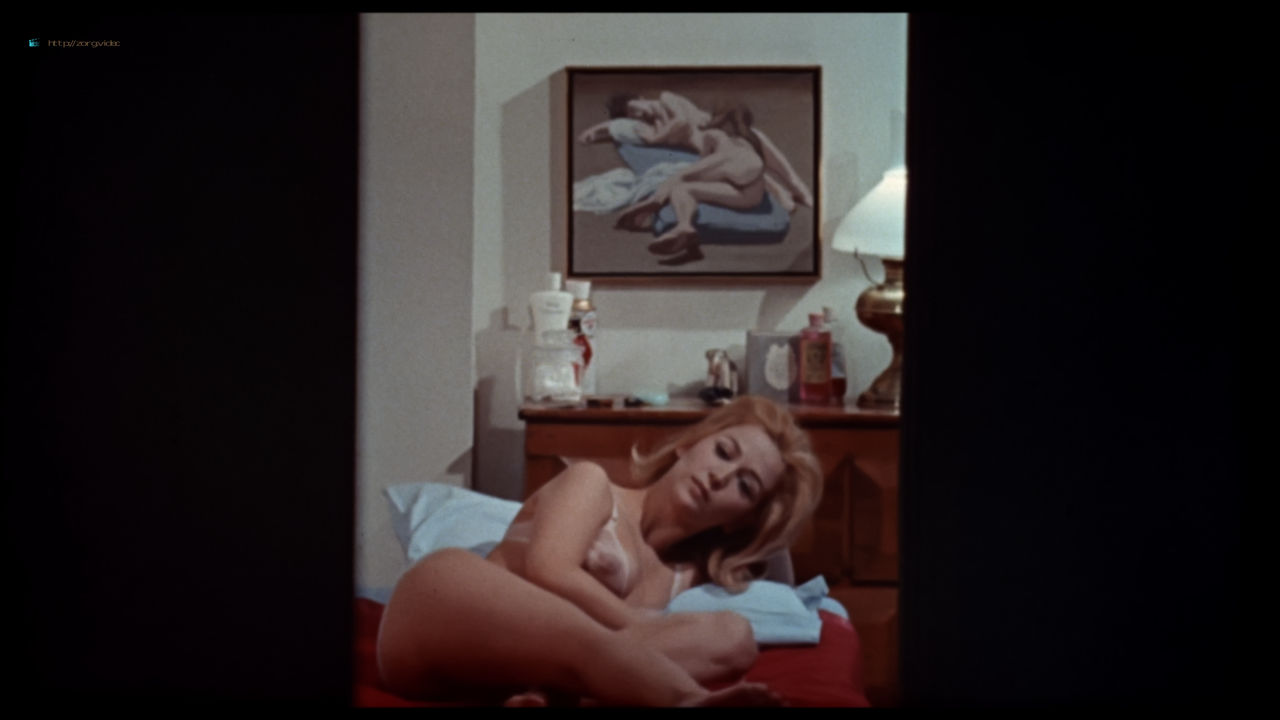 Ashley Oliver nude Sara-Jo Edlin nude hot sex - Greetings (1968) HD 720p BluRay (5)