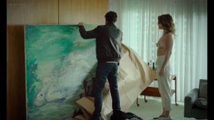 Cecilia Caballero Jeske nude topless - Belmonte (Es-2018) HD 1080p Web