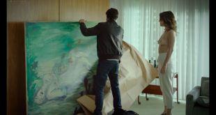 Cecilia Caballero Jeske nude topless - Belmonte (Es-2018) HD 1080p Web (7)