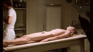 Cinzia Monreale nude full frontal Lucia D'Elia nude bush - Beyond the Darkness (IT-1979) HD 1080p BluRay (r)