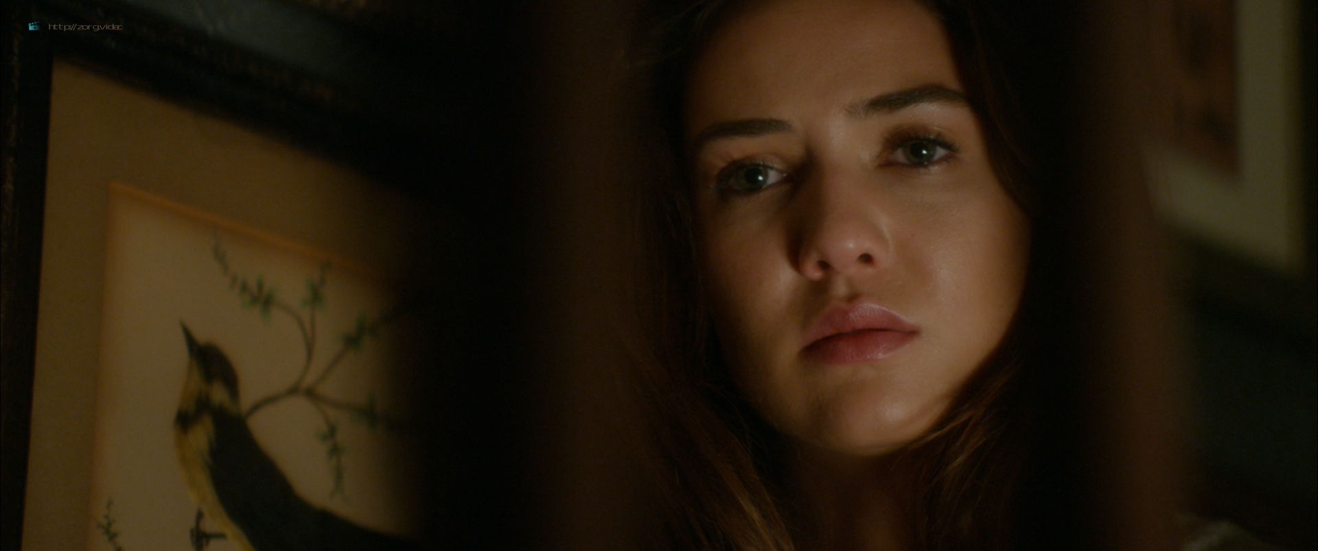 Danielle Campbell hot sexy Paulina Singer hot - Tell Me a Story (2018) s1e-1-5 HD 1080p (15)