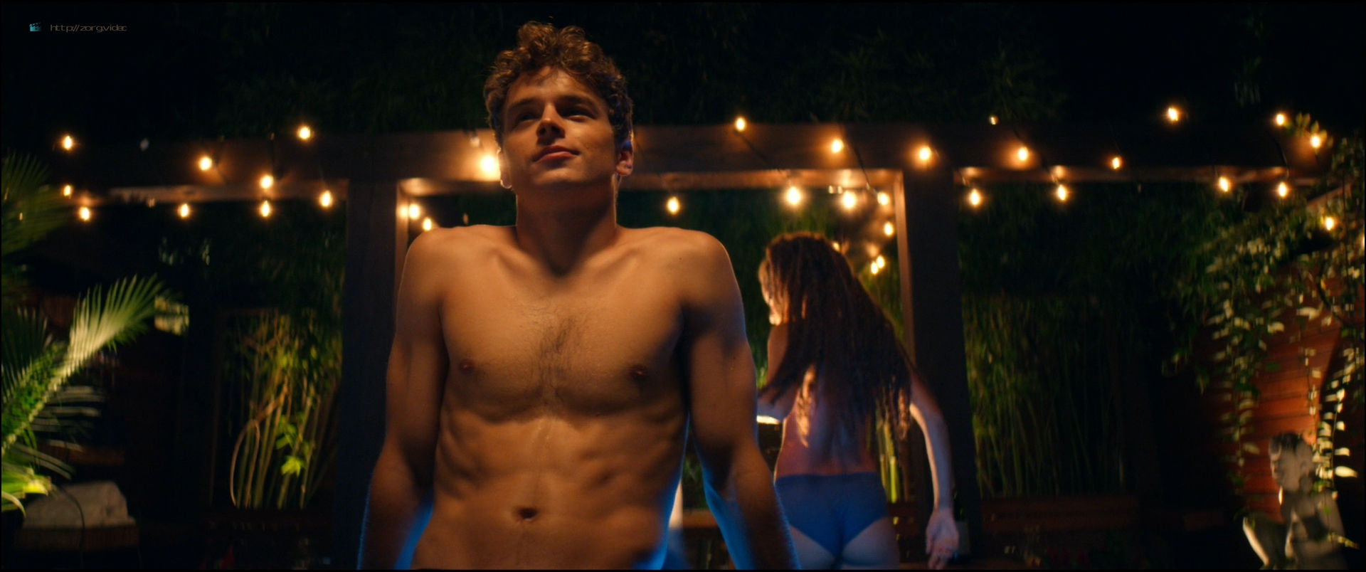Danielle Campbell hot sexy Paulina Singer hot - Tell Me a Story (2018) s1e-1-5 HD 1080p (6)