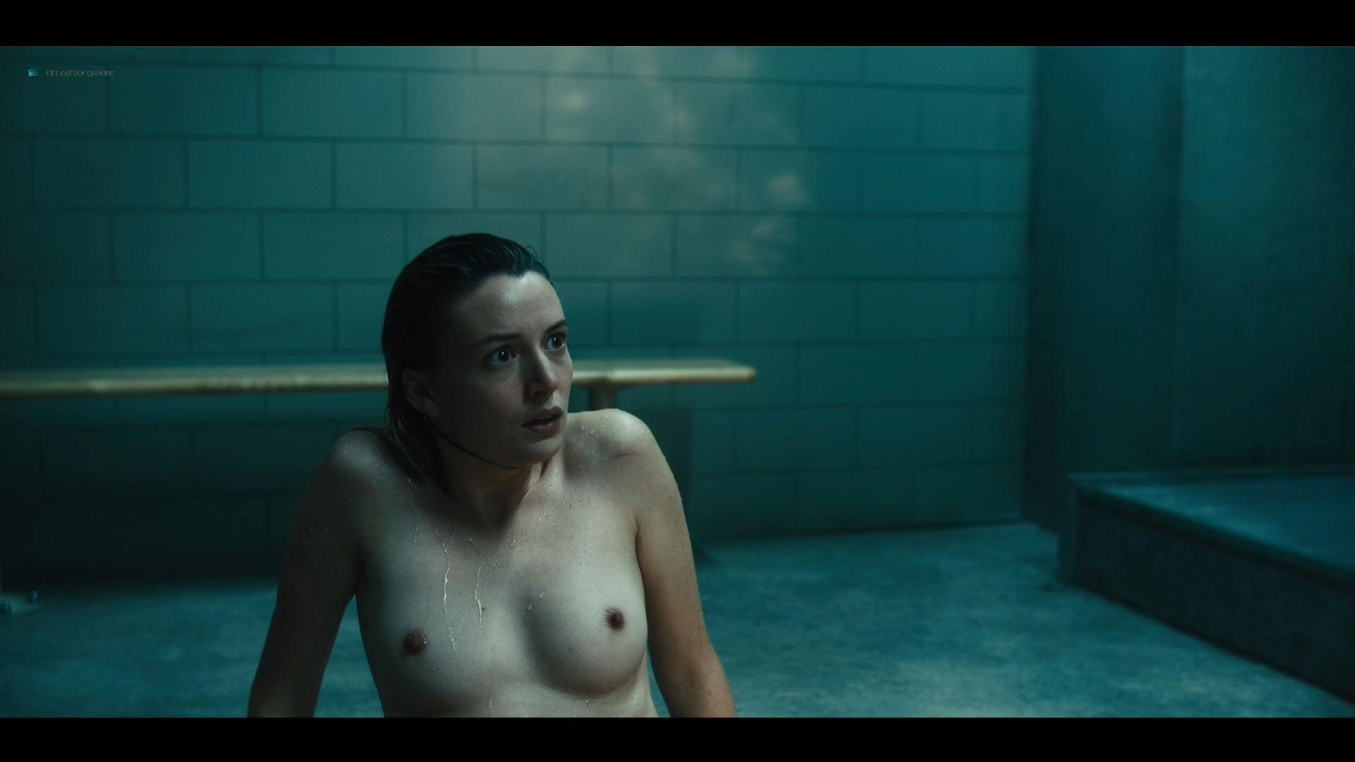 Gaite Jansen nude topless and butt - Jett (2019) s1e3 HD 1080p (4)