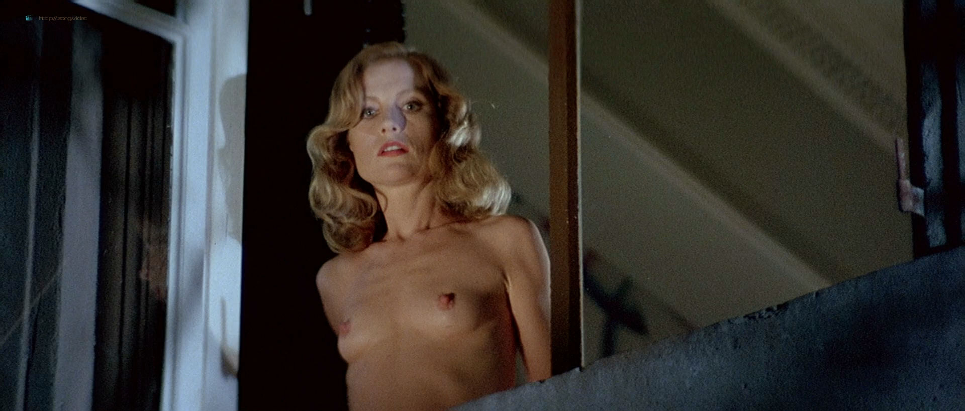 Isabelle Huppert nude topless and butt Elizabeth McGovern nude - The Bedroom Window (1987) HD 1080p BluRay (11)