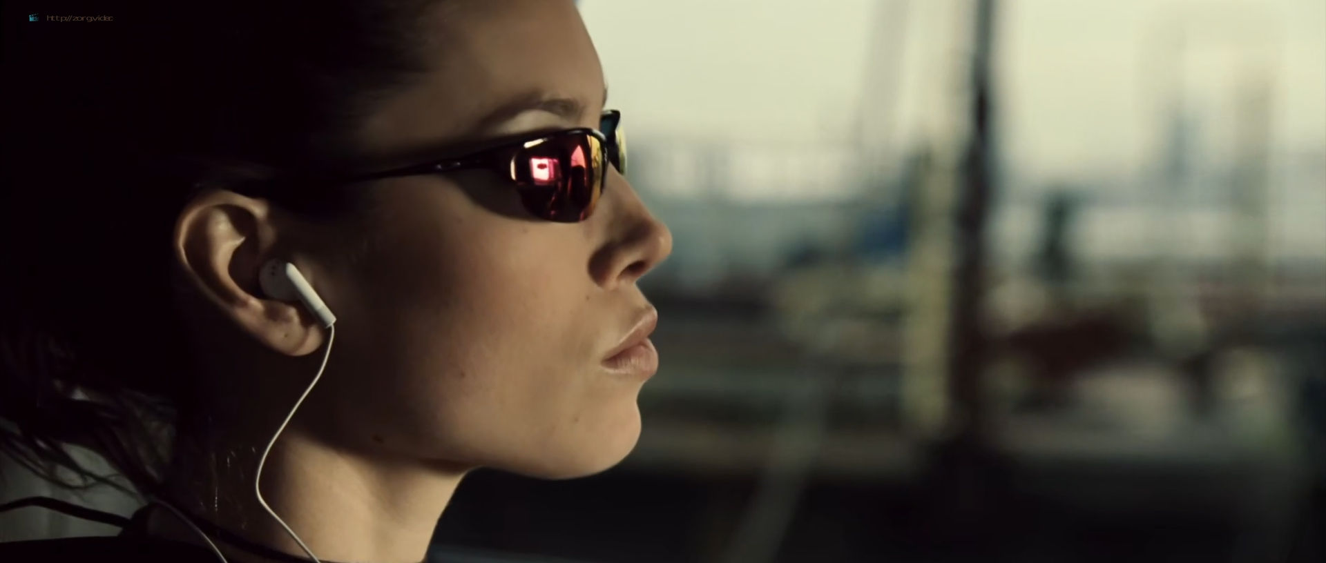 Jessica Biel hot and sexy - Blade Trinity (2004) HD 1080p BluRay (17)