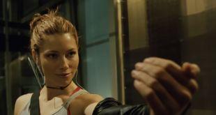Jessica Biel hot and sexy - Blade Trinity (2004) HD 1080p BluRay (6)