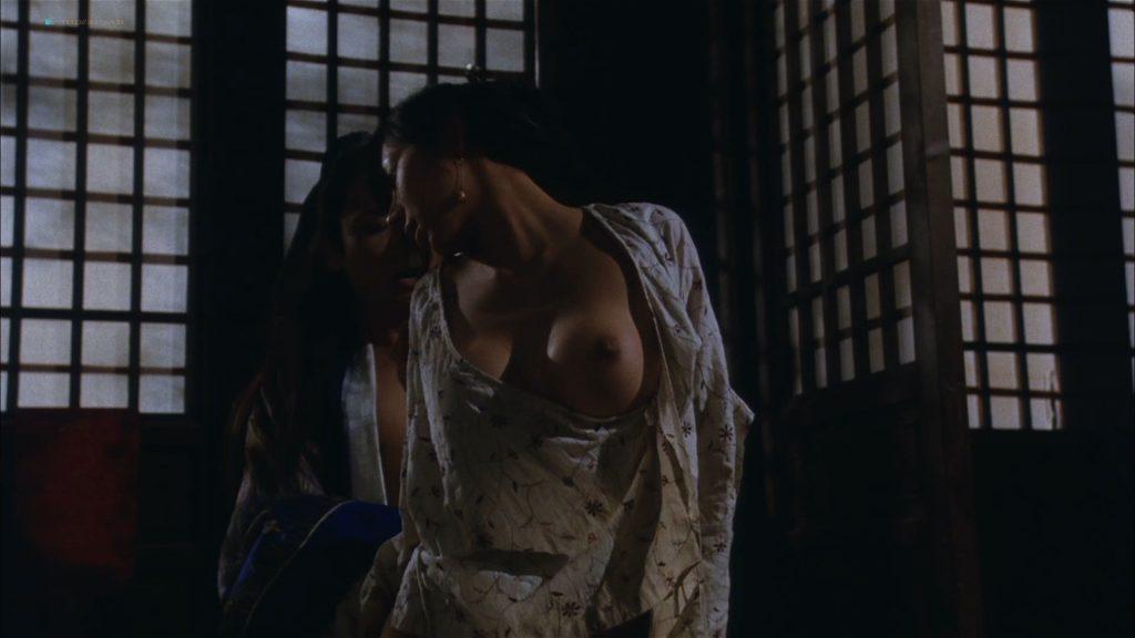 Kaera Uehara nude sex Hikaru Wakana and others nude and a lot of sex - Sex & Chopsticks (HK-2008) HD 1080p BluRay (r) (2)