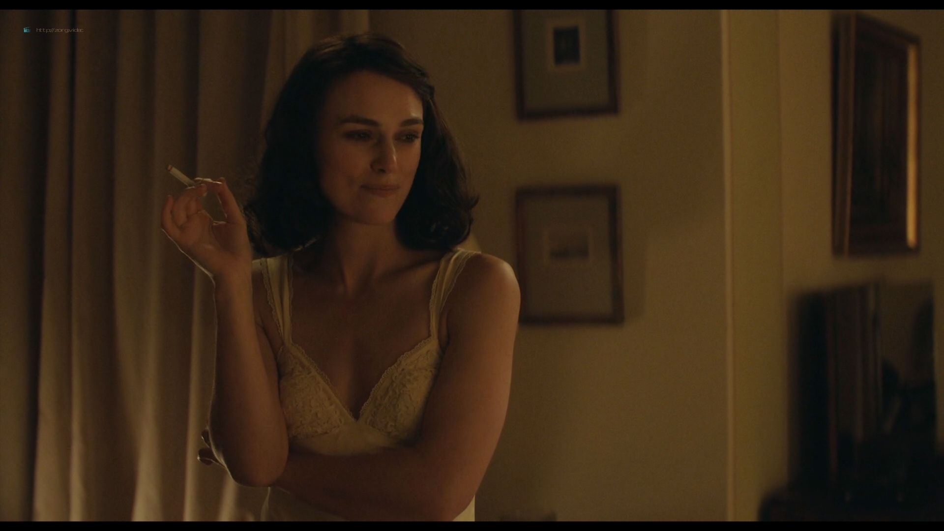 Keira Knightley sexy and hot - The Aftermath (2019) 1080p WEB (13)