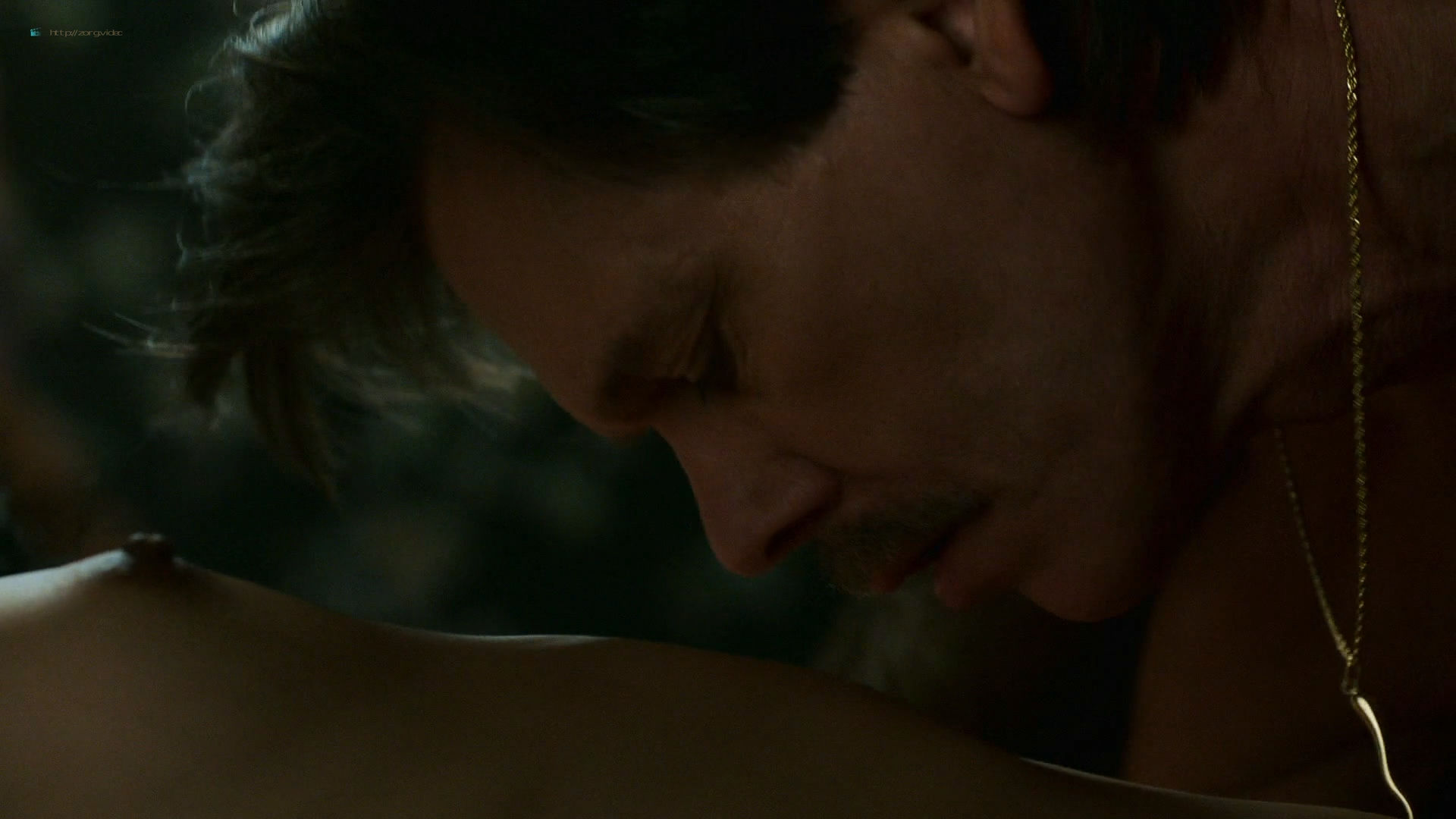 MaYaa Boateng nude topless in sex scene - City on a Hill (2019) s1e2 HD 1080p (7)