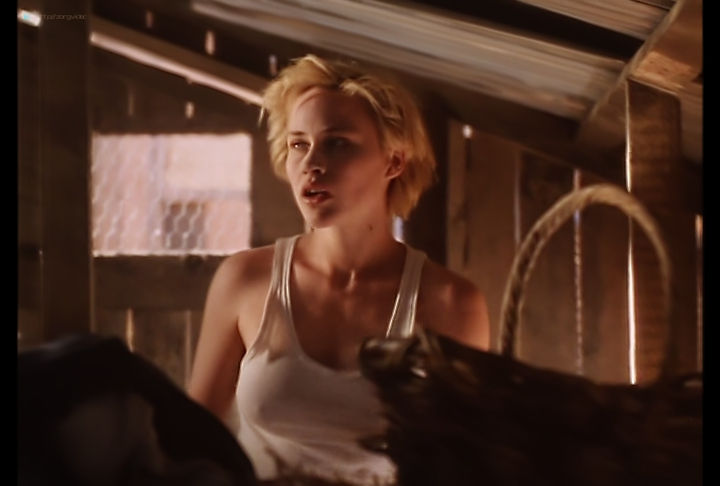 Patricia Arquette hot pokies - Tales from the Crypt (1990) s2e9 (4)
