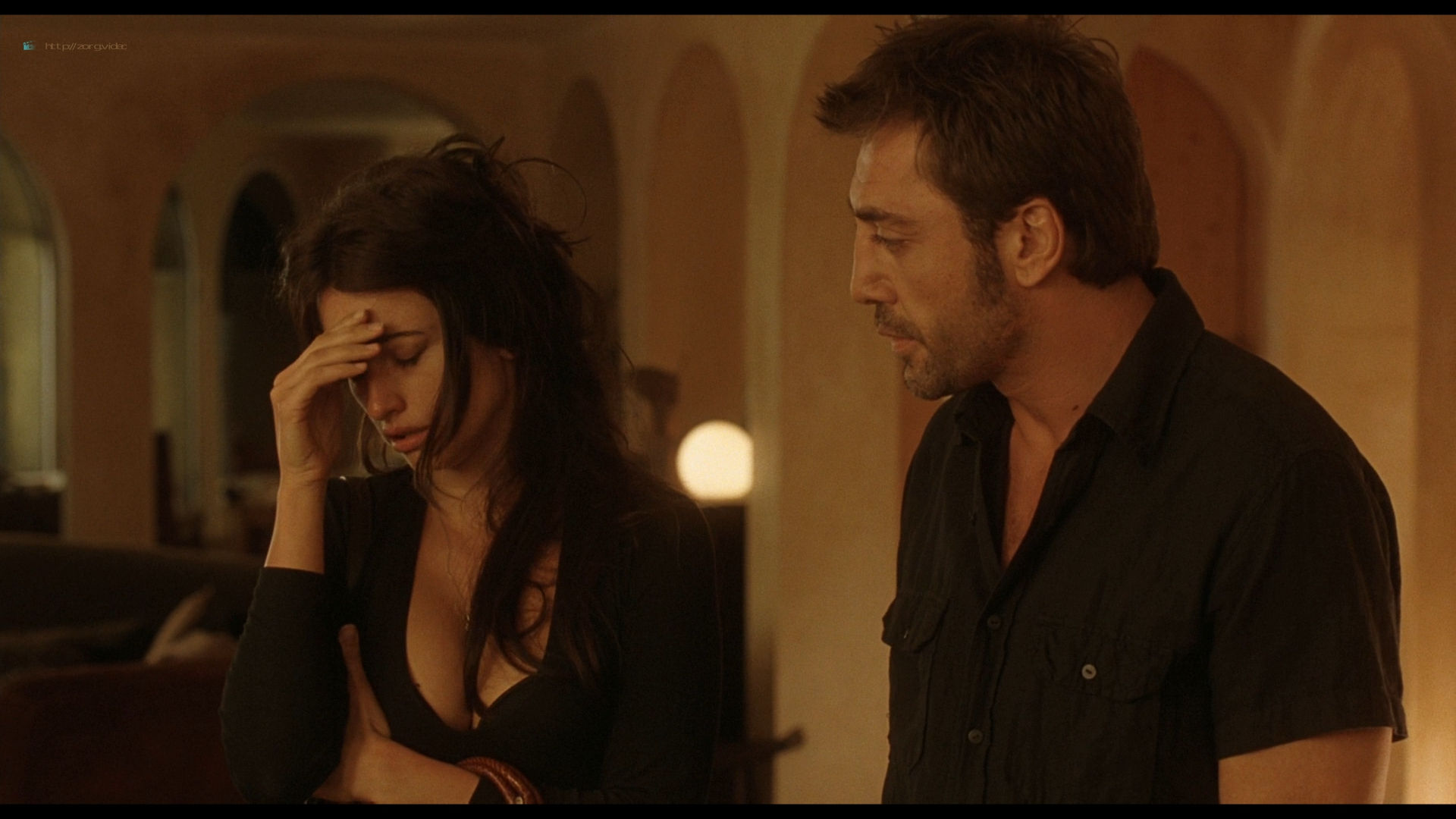 Scarlett Johansson hot Penélope Cruz and Rebecca Hall hot and sexy - Vicky Cristina Barcelona (2008) HD 1080p BluRay (12)