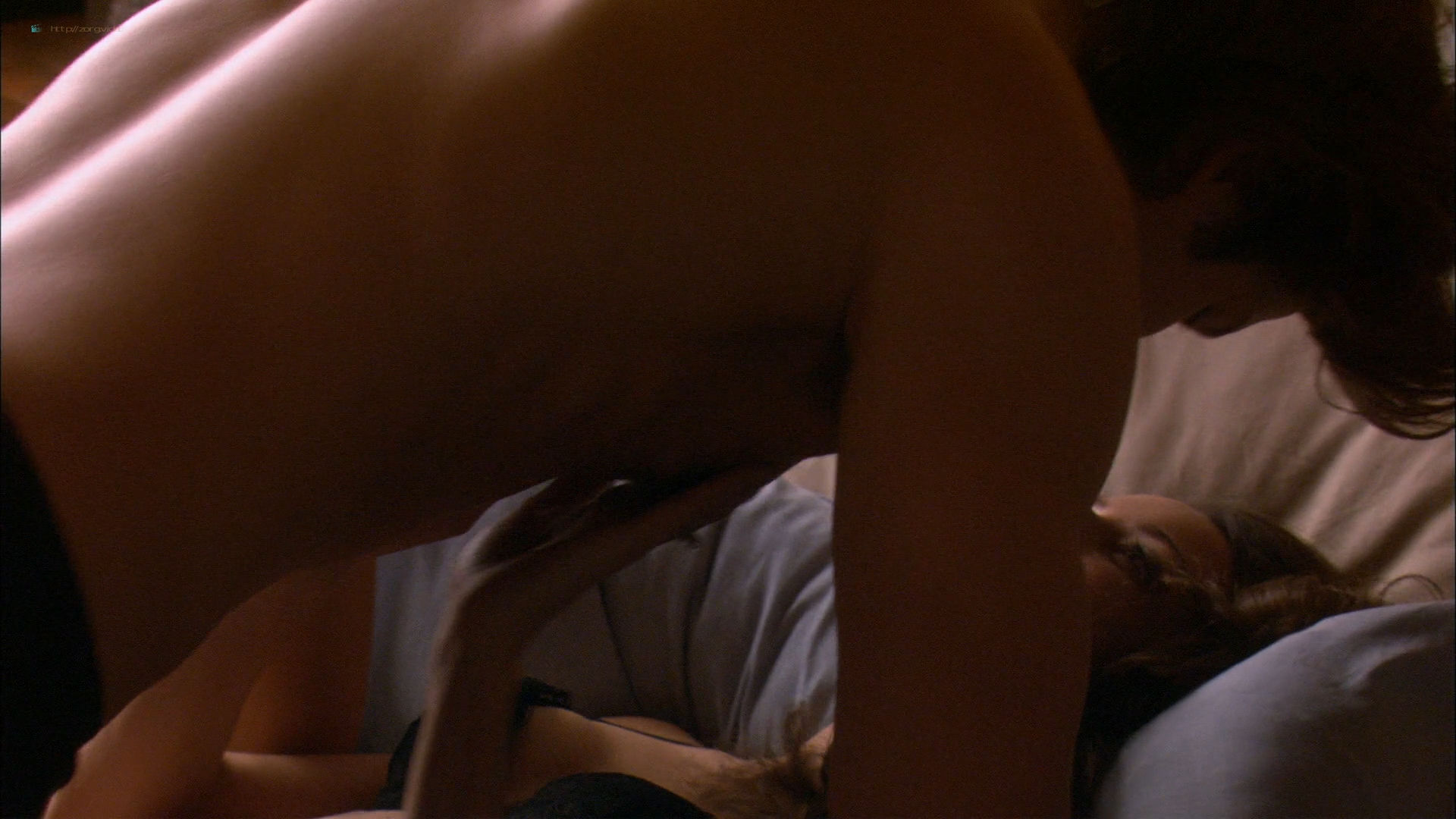 Amy Acker hot lingerie and sex - A Near Death Experience (2008) HD 1080p WEB (5)
