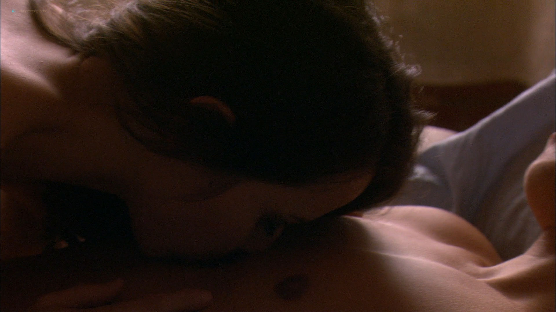 Amy Acker hot lingerie and sex - A Near Death Experience (2008) HD 1080p WEB (3)