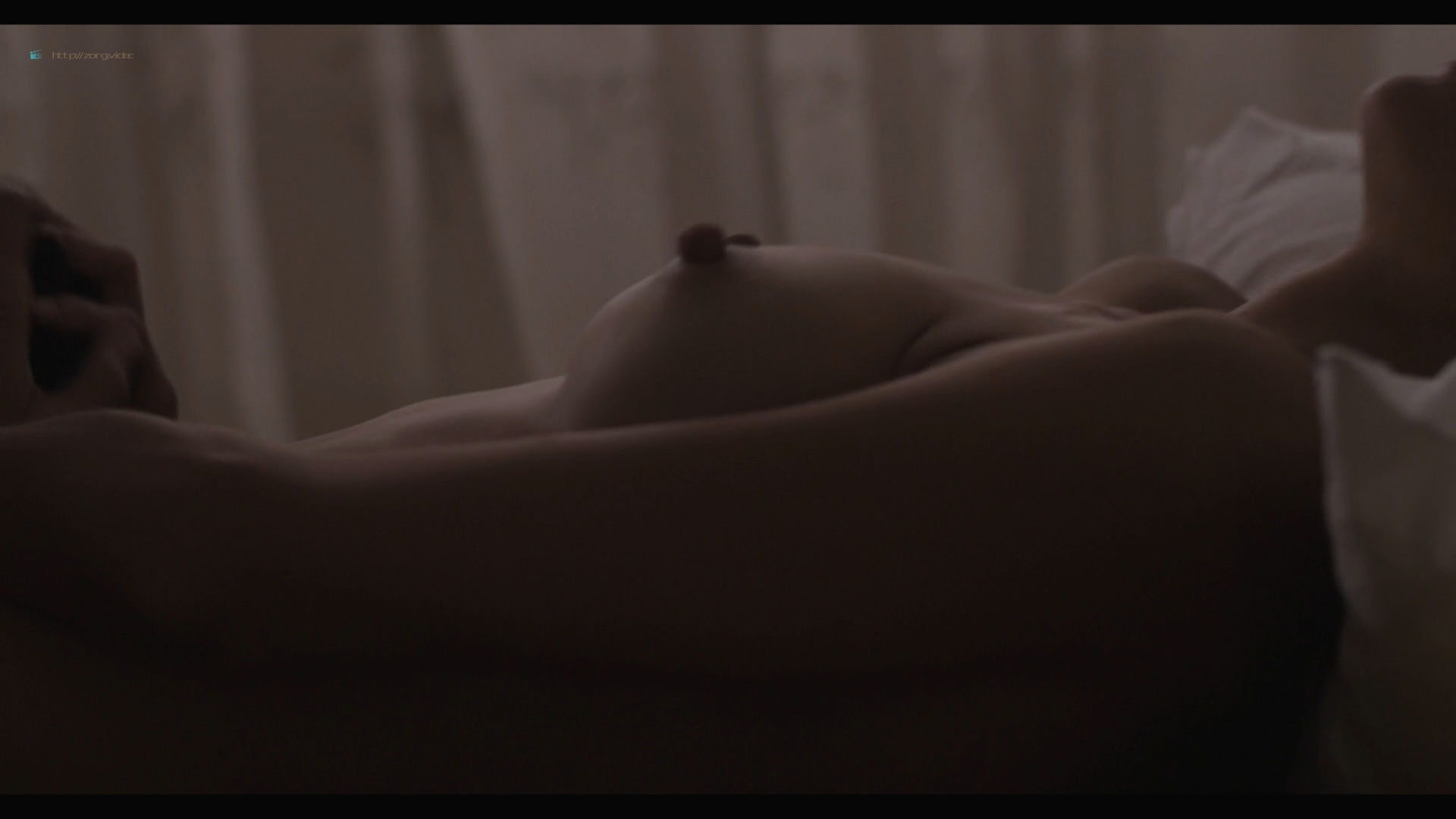 Ariadna Cabrol nude topless and sex - Made in Malta (2019) HD 1080p Web (3)