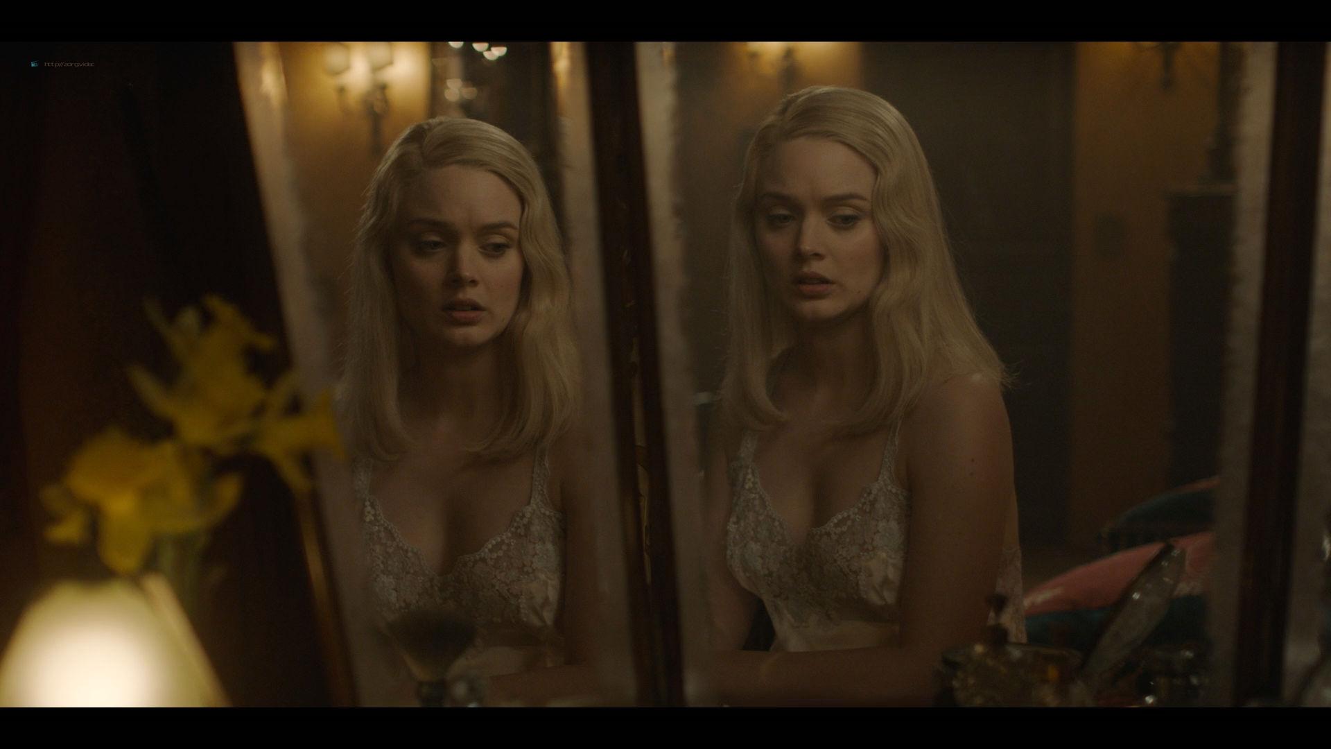 Bella Heathcote nude sex - Strange Angel - (2019) s2e4 HD 1080p (10)