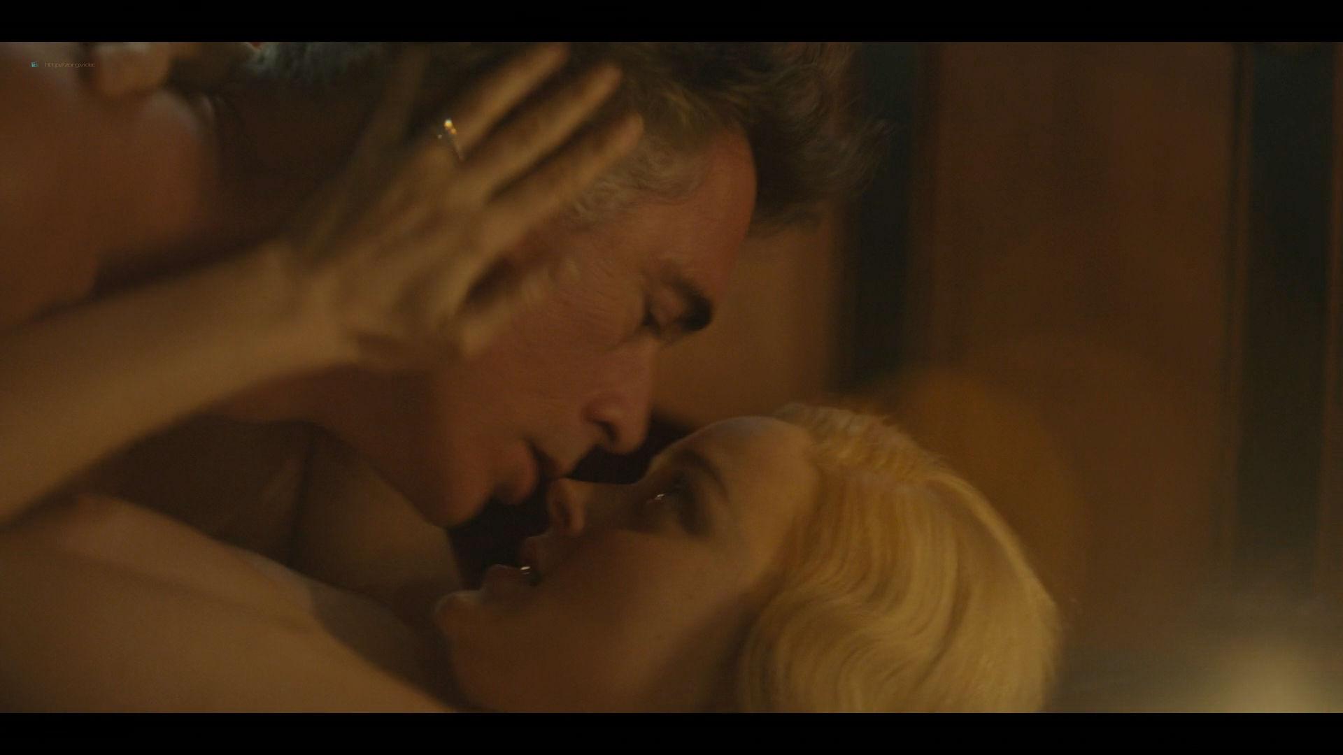 Bella Heathcote nude sex - Strange Angel - (2019) s2e4 HD 1080p (6)