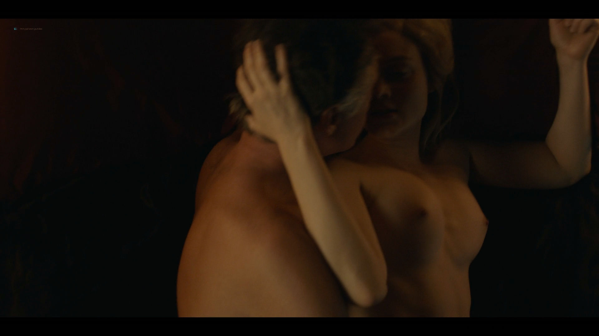 Bella Heathcote nude sex - Strange Angel - (2019) s2e4 HD 1080p (3)