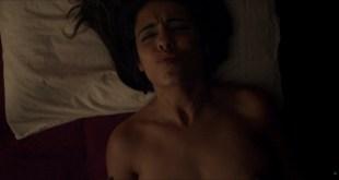 Carolina Guerra nude and lesbian sex with Olga Segura - The Firefly (2013) HD 1080p Web (2)