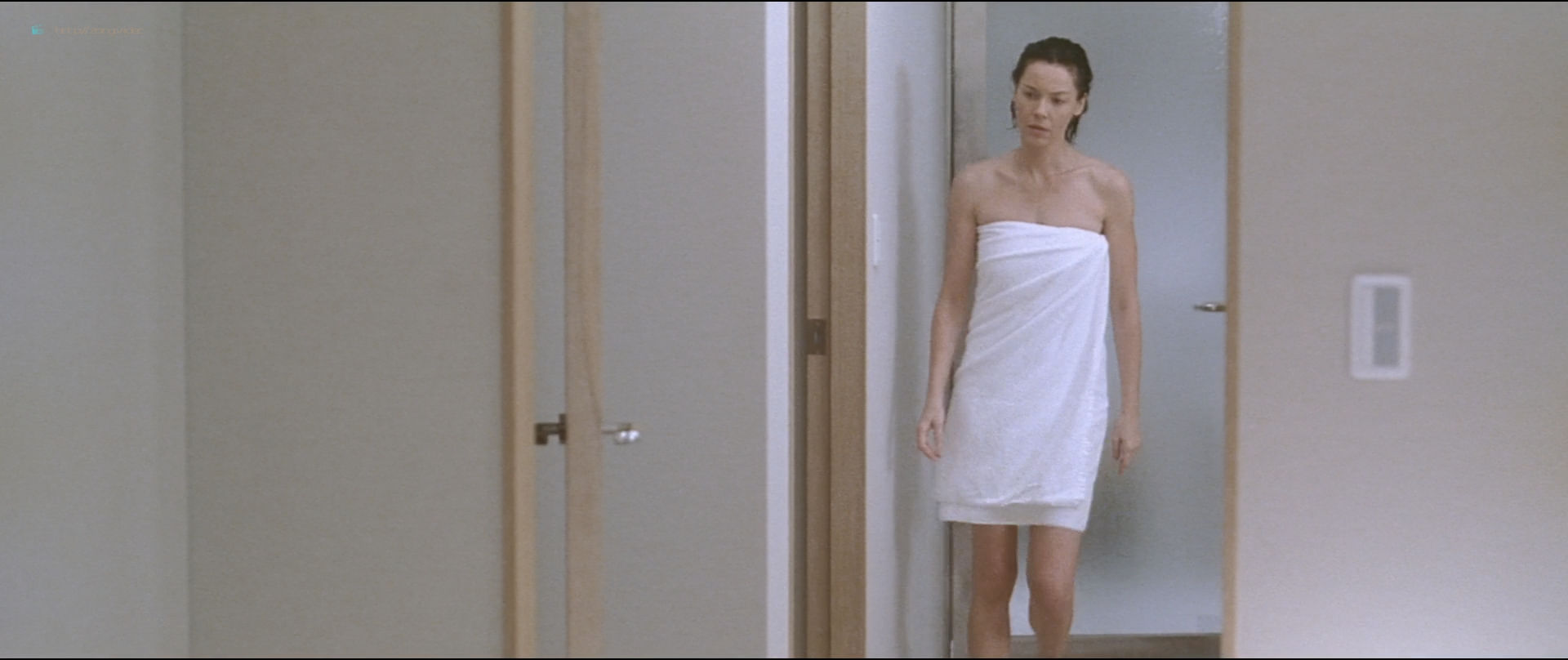 Connie Nielsen nude and Chloë Sevigny butt - Demonlover (2002) HD 1080p BluRay (15)
