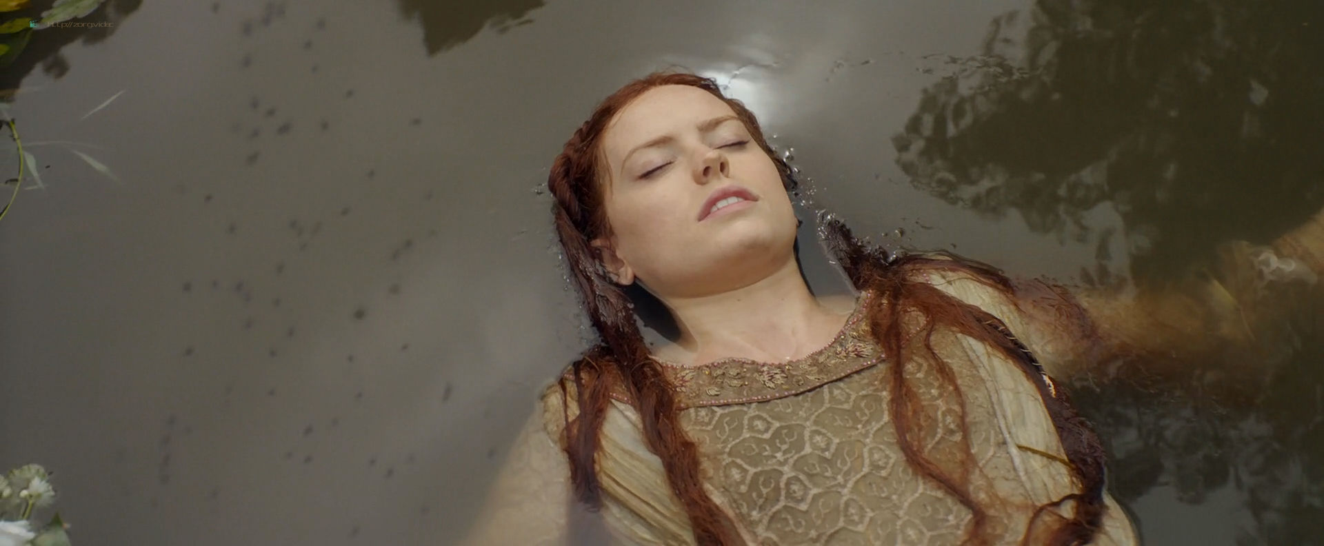 Daisy Ridley hot and sexy - Ophelia (2019) HD 1080p (14)