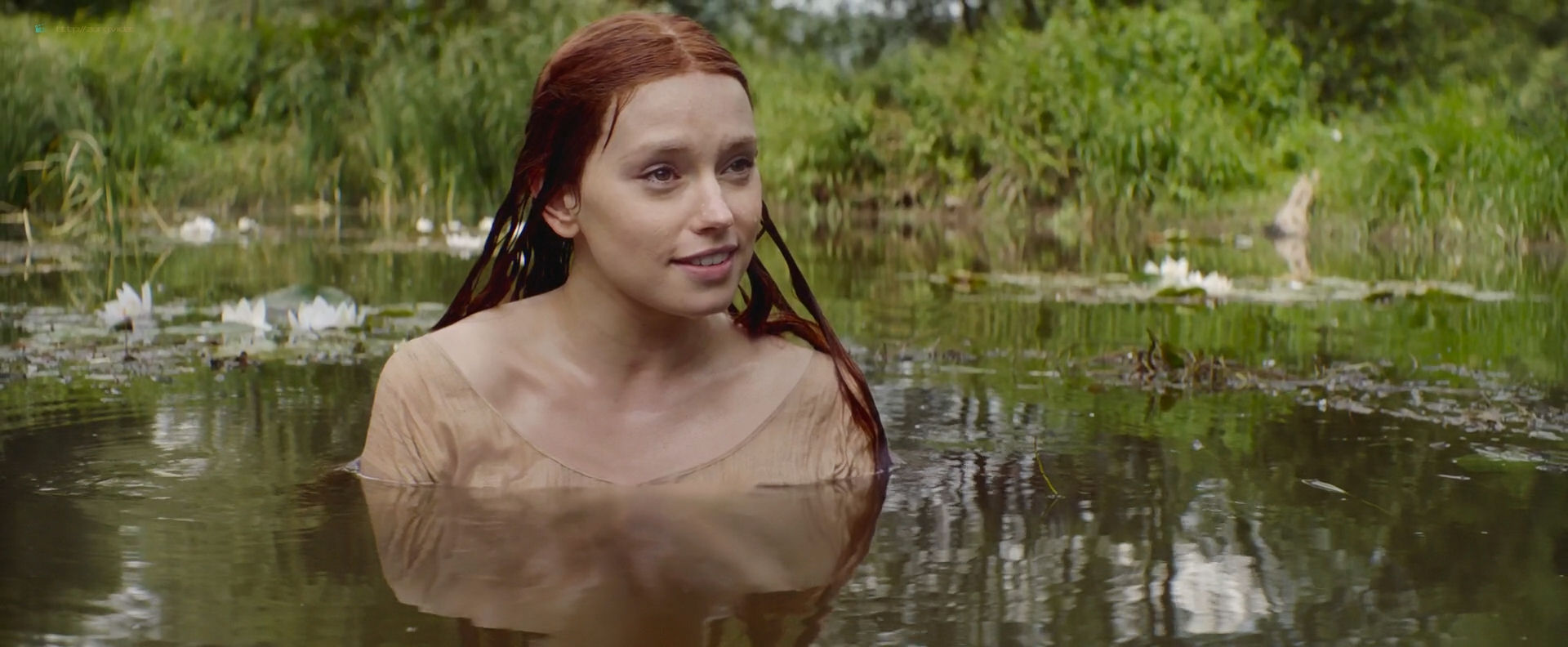 Daisy Ridley hot and sexy - Ophelia (2019) HD 1080p (12)