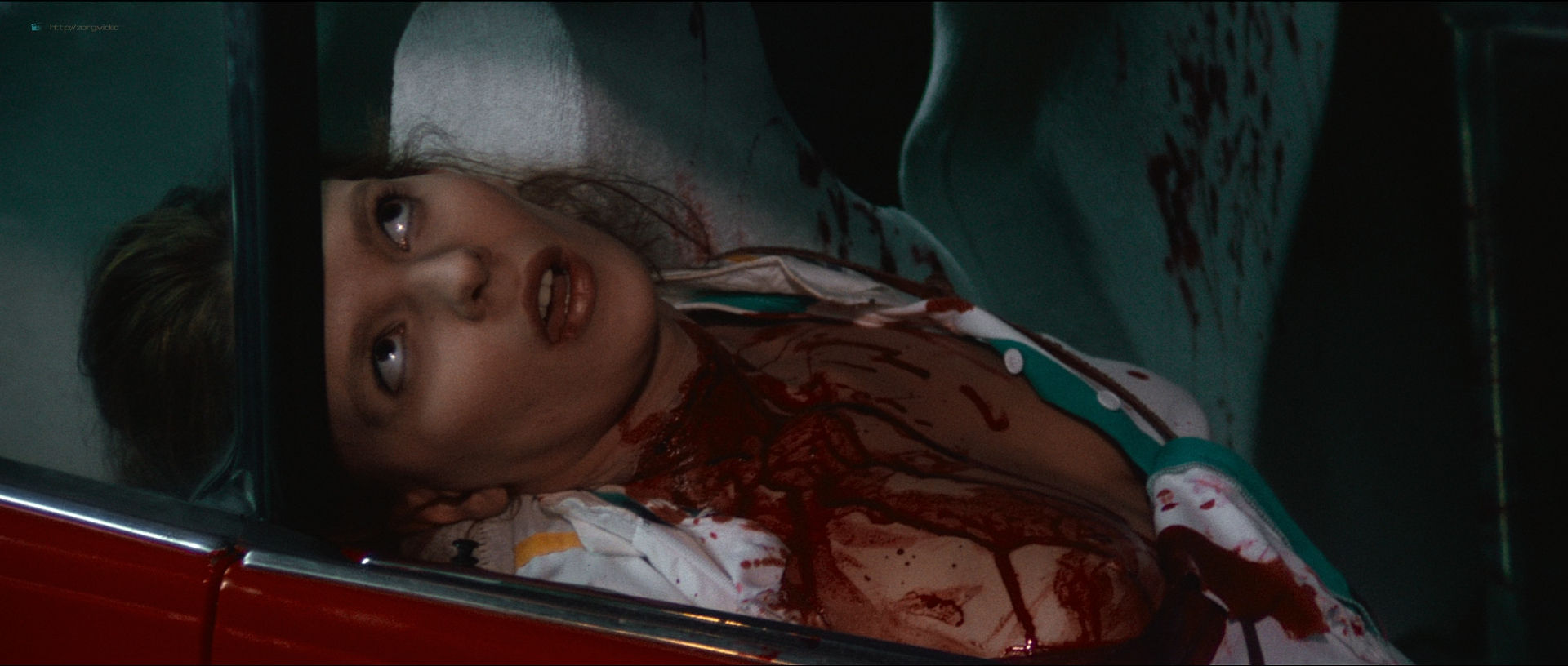 Daniela Doria nude full frontal Zora Kerova and other nude - The New York Ripper (IT-1982) HD 1080p BluRay(r) (18)