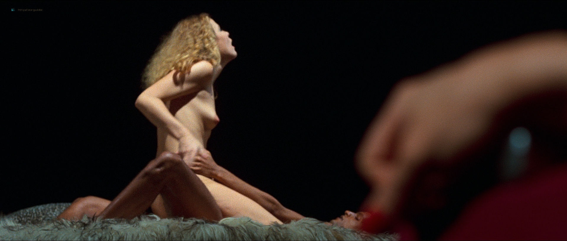 Daniela Doria nude full frontal Zora Kerova and other nude - The New York Ripper (IT-1982) HD 1080p BluRay(r) (13)