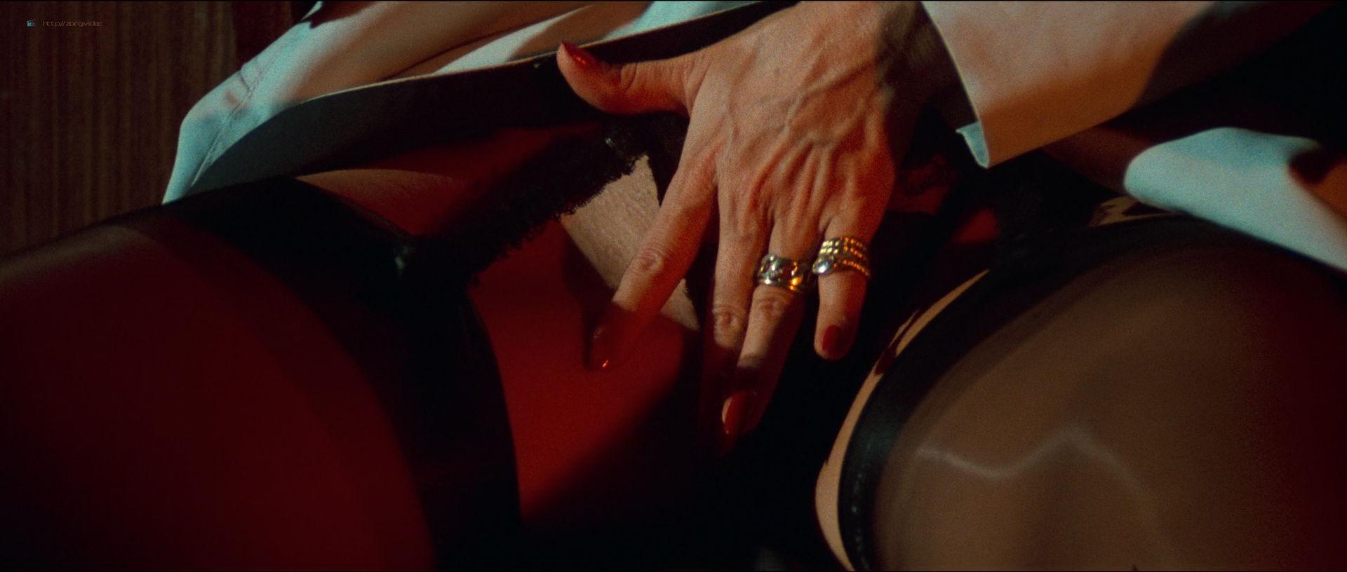 Daniela Doria nude full frontal Zora Kerova and other nude - The New York Ripper (IT-1982) HD 1080p BluRay(r) (12)