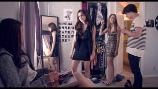 Emma Watson hot Taissa Farmiga and others sexy - The Bling Ring (2013) HD 1080p BluRay
