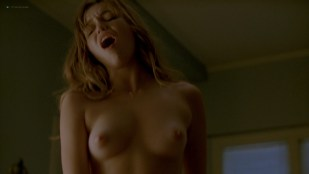 Lili Simmons nude topless butt and sex in - True Detective (2014) s1e6 HD 1080p BluRay