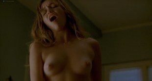 Lili Simmons nude topless butt and sex in - True Detective (2014) s1e6 HD 1080p BluRay (6)