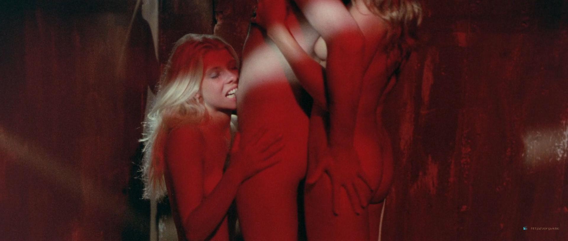 Marja de Heer nude full frontal others nude too - Mijn Nachten met Susan, Olga, Albert, Julie, Piet & Sandra (NL-1975) HD 1080p (5)
